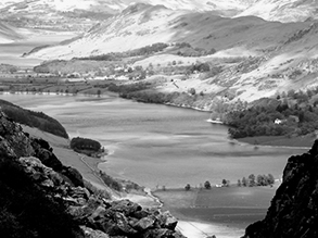 Cab to Lake District Tour from Central London