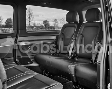 Taxi To Bishop Auckland From London