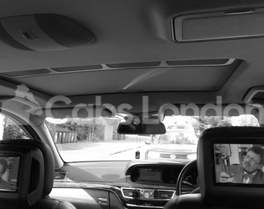Taxi To Carlisle From London
