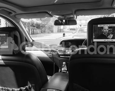 London Cab Company
