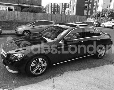 Cab Service London
