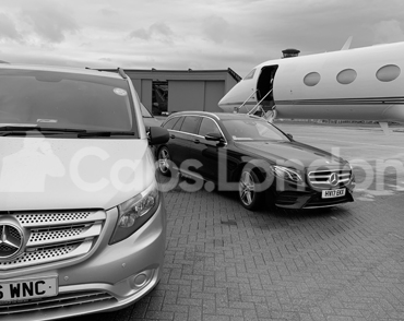 Cab For Heathrow Airport Transfers