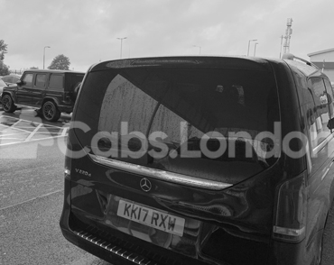 Hire A Cab To Heathrow Airport