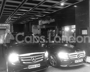 Best Cabs Company In London