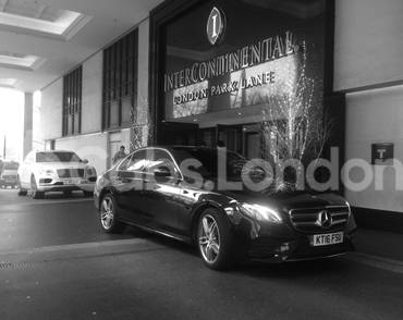 Best Chauffeurs Company In London