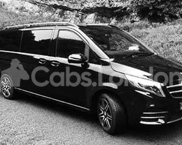 Focused Cab Service In London