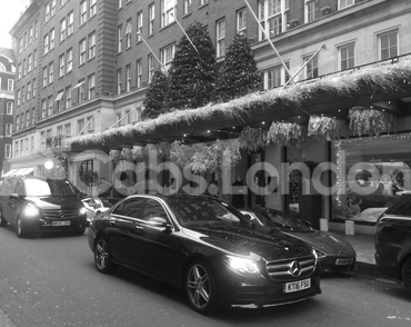 Best Cab Service In London