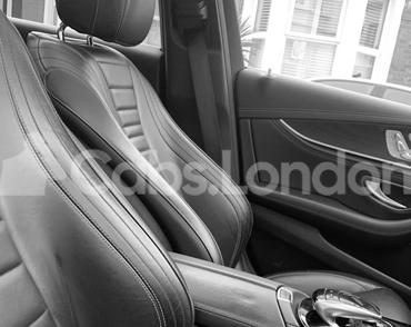 Chauffeured Service London
