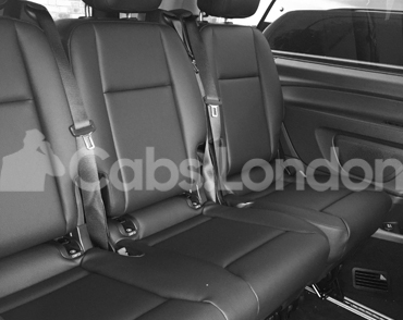 Taxi To Port Of London From London