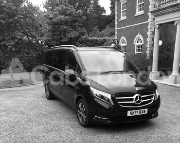 Cab To Royal Tunbridge Wells From London