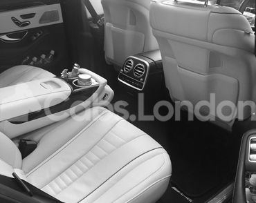 Taxi To Royal Tunbridge Wells From London