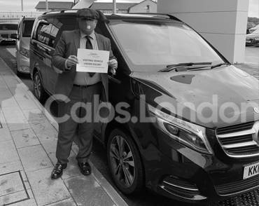 Taxi To Southampton Port From London