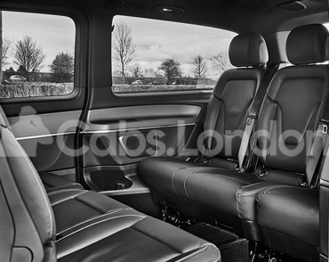 Taxi To Tewkesbury From London