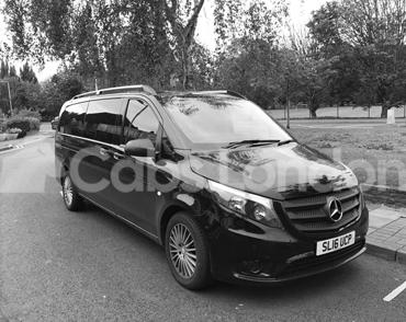 London Cab Service