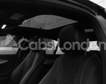 Taxi To Wilmslow From London